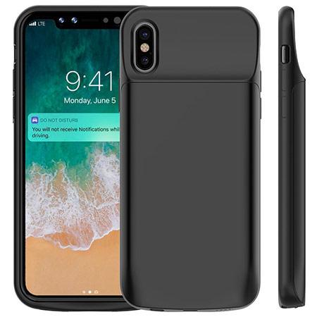 best iphone x battery case from vproof