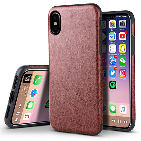 best iphone x leather case from belk 2