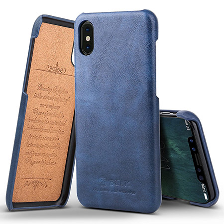 best iphone x leather case from belk