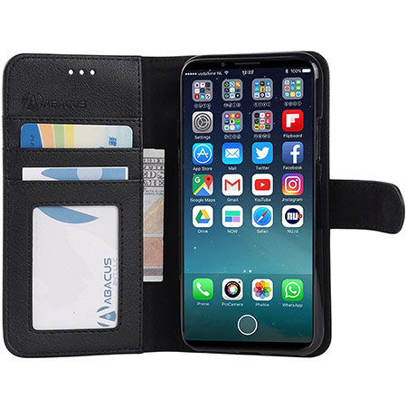 best iphone x wallet case from abacus24-7