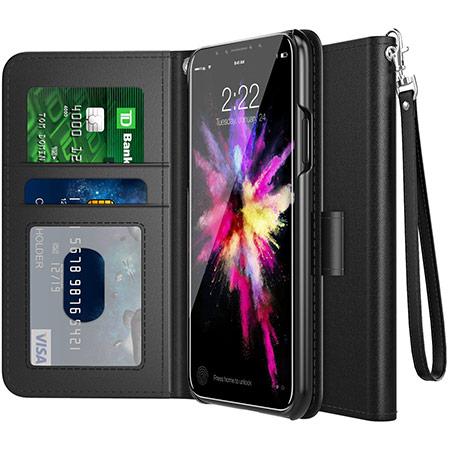 best iphone x wallet case from moko