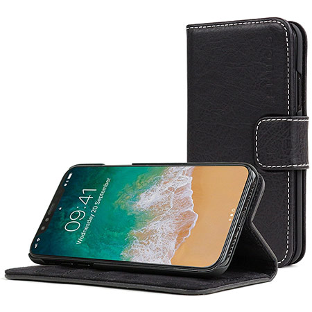 best iphone x wallet case from snugg