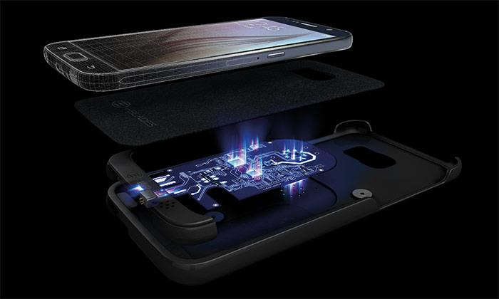 i-Blade smart technology
