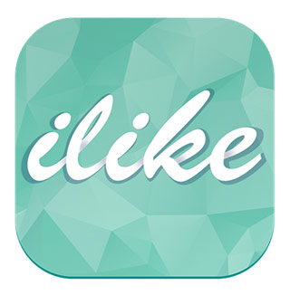 iLike app for Mac