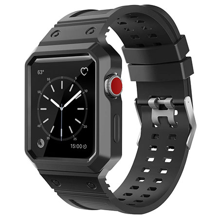best apple watch series 3 band from aetos