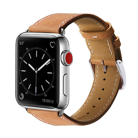 best apple watch series 3 band from marge plus