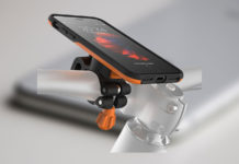 best iphone 8 bike mounts