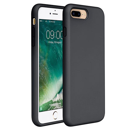 best iphone 8 plus silicone case from miracase