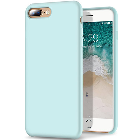 best iphone 8 plus silicone case from torras