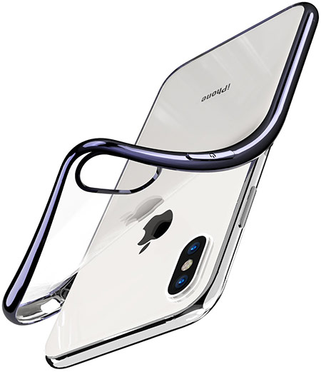 best iphone x silicone case from tozo