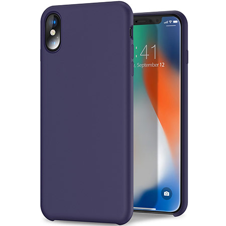 best iphone x silicone case from torras
