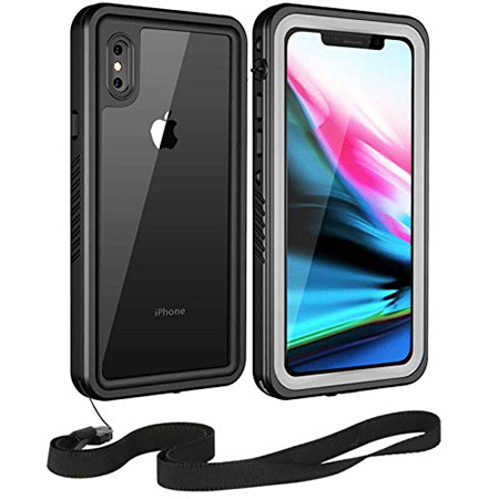 best iphone x waterproof case from moskee