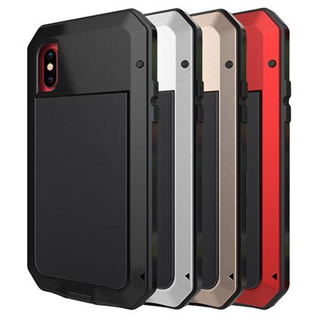 best iphone x waterproof case from mrsmr