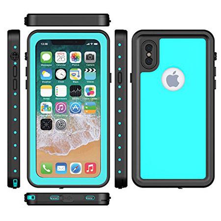 best iphone x waterproof case from zoyol