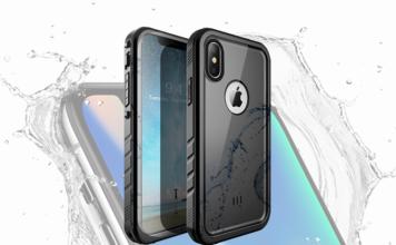 best iphone x waterproof cases