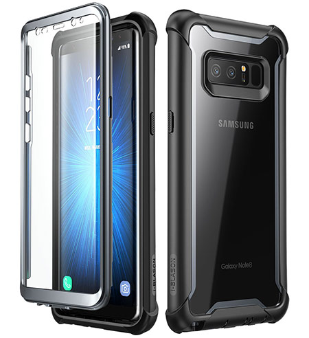 Best Samsung Galaxy Note 8 Rugged Case from i-Blason