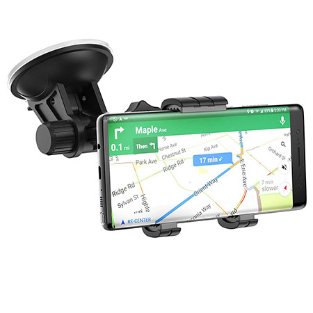 Best Samsung Galaxy Note 8 car mount from Encased