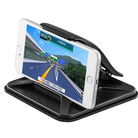 Best Samsung Galaxy Note 8 car mount from Facoon