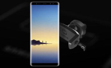 Best Samsung Galaxy Note 8 car mounts