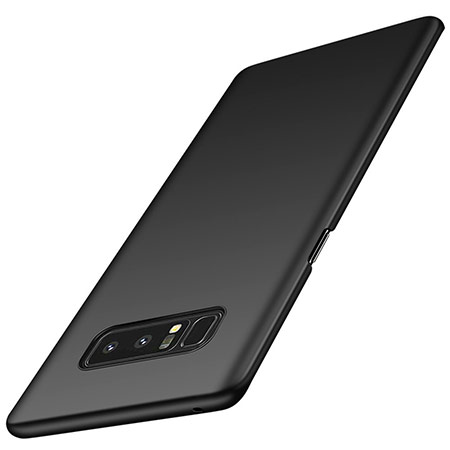Best Samsung Galaxy Note 8 ultra thin case from Avalri
