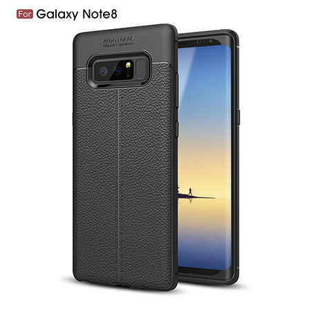 Best Samsung Galaxy Note 8 ultra thin case from Cresawis