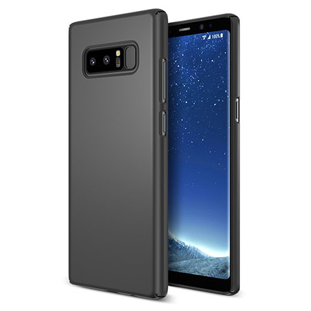 Best Samsung Galaxy Note 8 ultra thin case from Maxboost