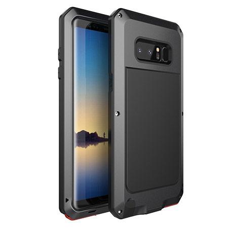 Best Samsung Galaxy Note 8 underwater case from Mangix