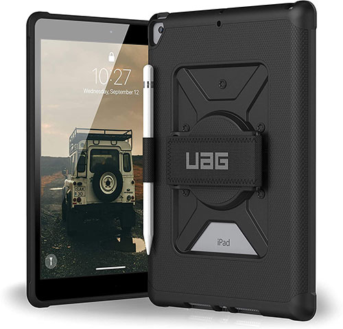 URBAN armor gear UAG iPad 8th gen case
