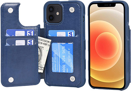 Arae for iPhone 12 Case and iPhone 12 Pro Case