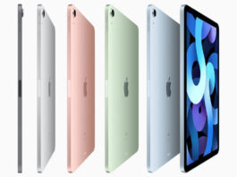 Best iPad Air 4 cases