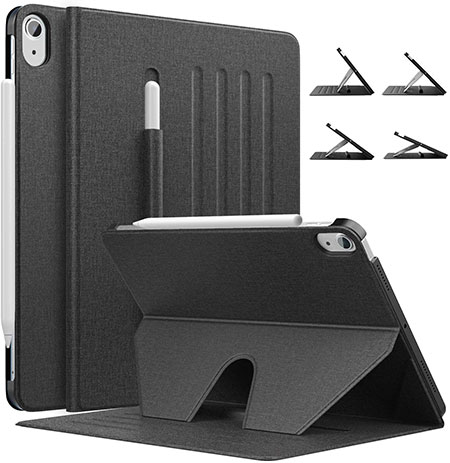 MoKo Case Fit New iPad Air 4th Generation 2020