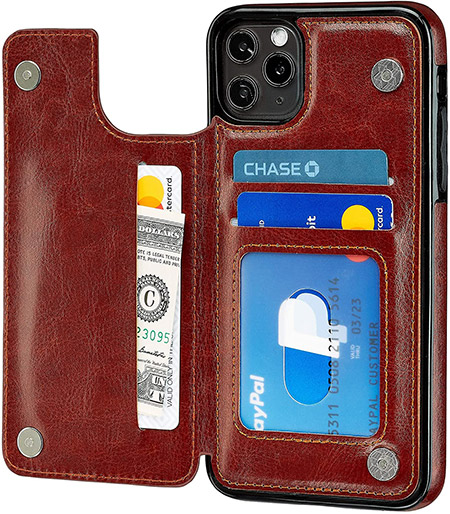 S-Tech iPhone 12 and iPhone 12 Pro Case