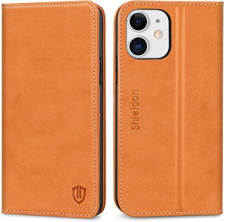 SHIELDON iPhone 12 5G Case
