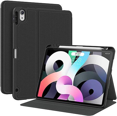 Supveco New iPad Air 4 Case