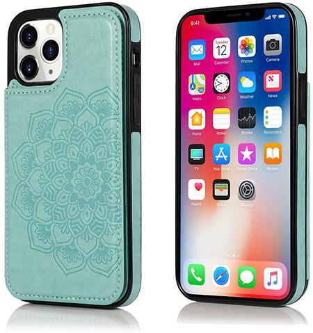 UNKNOK iPhone 12 Case