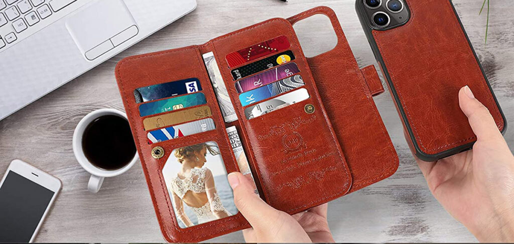 Best iPhone 12 and iPhone 12 Pro wallet cases
